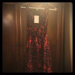 Ecoté Flower Dress